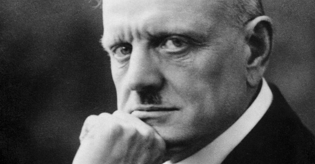 150 years of the birth of Jean Sibelius