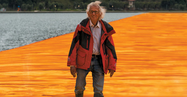 Bridge to Christo