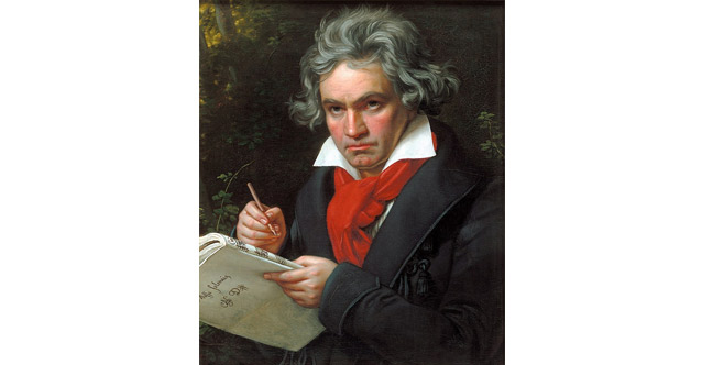 Ninth Symphony of Beethoven