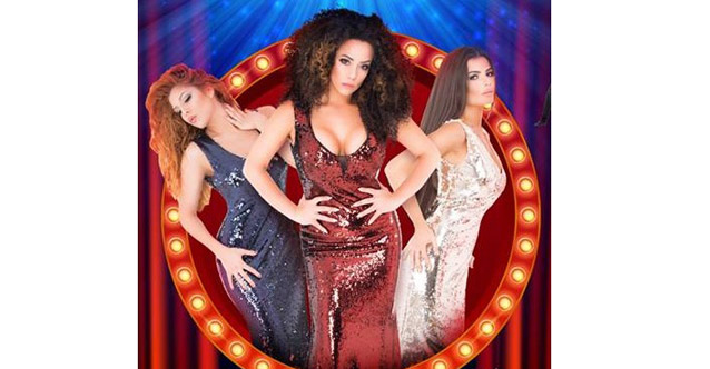 One Night Only: West End Meets Sofia