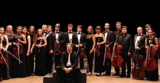 East West Chamber Orchestra