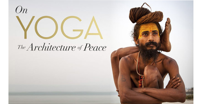 On Yoga the Architecture of Peace