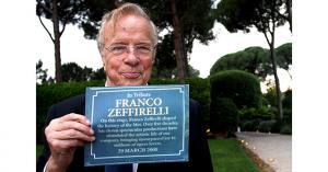 Franco Zeffirelli - Directing from Life