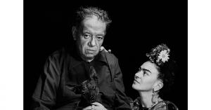 Frida Kahlo, Diego Rivera, A Devouring Passion