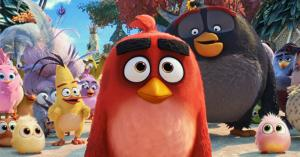 The Angry Birds Movie 2