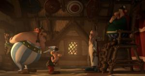 Asterix: The Mansion of the Gods