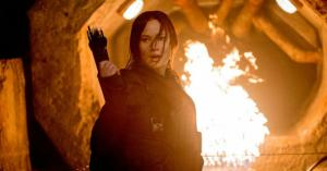 The Hunger Games: Mockingjay 2