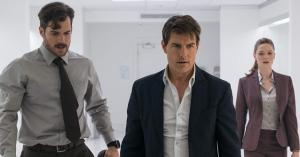 Mission: Impossible – Fallout 3D