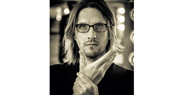 What We Didn't Know About... Steven Wilson
