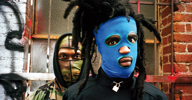 What We Didn't Know About... Ho99o9