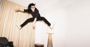 What We Didn't Know About... Skrillex