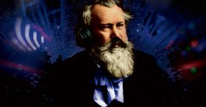 Flashmob If Brahms was born today