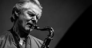 What we didn't know about... Jan Garbarek