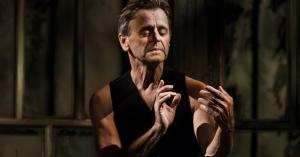 What we didn't know about... Mikhail Baryshnikov