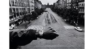 What we didn't know about... Josef Koudelka