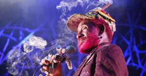 What we didn't know about... Lee Scratch Perry