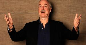 What we didn't know about... John Cleese