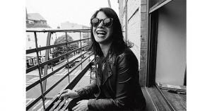 4 songs by... Shilpa Ray