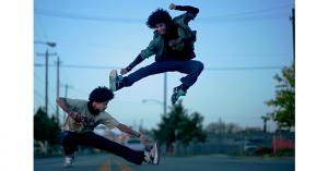 What we didn't know about... Les Twins