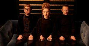 4 songs by... Hooverphonic