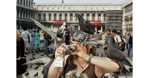 Things we didn't know about... Martin Parr