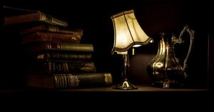 Five authors to invite to your home for lonely nights