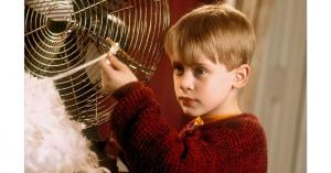 Behind the scenes: Home Alone