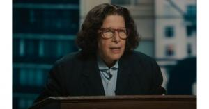 What we didn't know about ... Fran Lebowitz