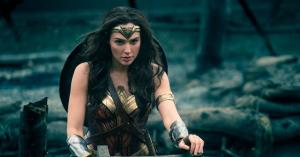 Premieres this week: The Wonder Woman 1984 and The Godmother
