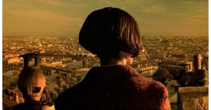 Paris in several movies