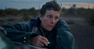 What we didn't know about… Francis McDormand