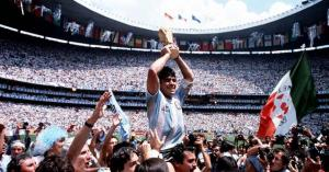 Premieres this week: Diego Maradona and the Music of Sofia
