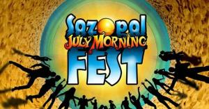 Sozopol July Morning Fest
