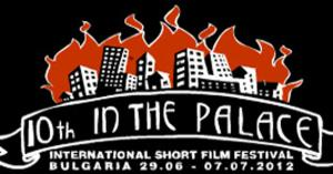 10th International Short Film Festival In the Palace