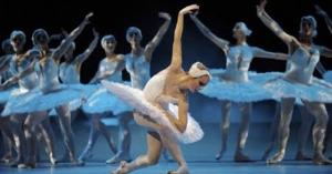 25th International Ballet Competition Varna 2012