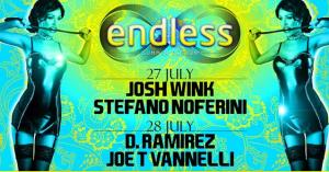 Endless Summer Edition