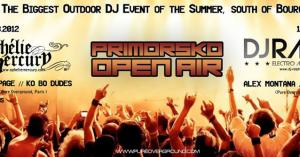 Primorsko Open Air Fest