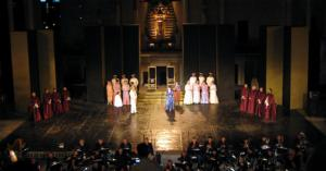 45th Festival of Opera and Ballet - Stara Zagora