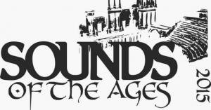 Sounds of The Ages 2015