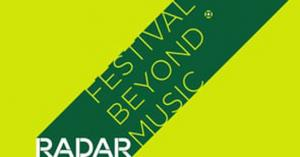 Radar Festival Beyond Music 2015