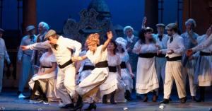 Varna Opera to Guest Star on the Sofia Stage