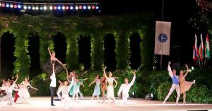 International Ballet Competition Varna 2016