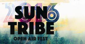 Sun Tribe Open Air
