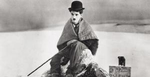 Christmas Charlie Chaplin Films Vacation