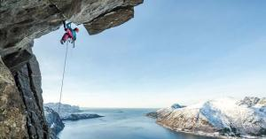 Days of Mountaineering and Extreme Cinema