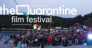 The Quarantine Short Film Festival