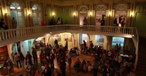 European Night of the Museums