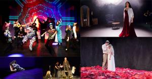 International Student Theater Festival Danail Chirpanski