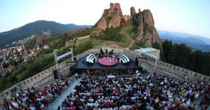 Opera of the Peaks