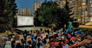 Block Cinema